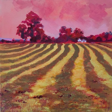 Autumn Harvest by Alison Stafford